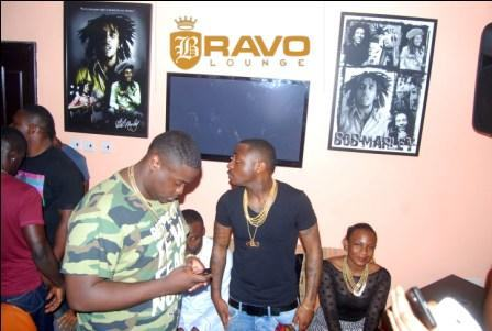 Orezi joins the HKN Gang