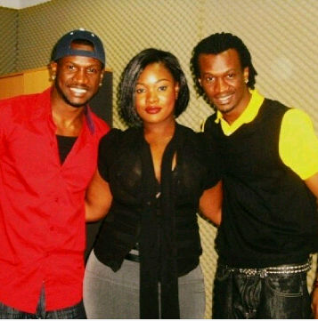 Psquare and Toolz back in 2009