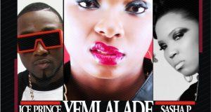 Yemi Alade - Ghen Ghen Love (Remix) ft Ice Prince & Sasha P [AuDio]