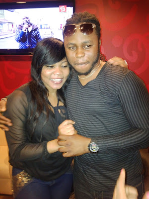 Yemi Sax proposed to his heartthrob, Sholatayo Durojaiye
