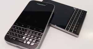 Blackberry may face ban in Nigeria