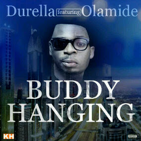 Durella ft Olamide - Body Hanging