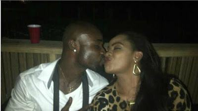 Harrysong Apologises To Fans For Kissing Uche Ogbodo