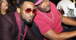 I called Don Jazzy and He picked up immediately - D'Banj
