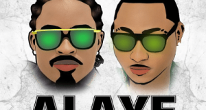 LKT - Alaye (Remix) ft Davido [ViDeo]