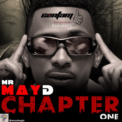 May D - Ur Eyes ft Davido NaijaVibe