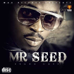 Mr.Seed - Troway ft Vector