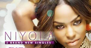 Niyiola - Crazy + Toh Bad [AuDio]