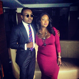 Olamide and Toolz