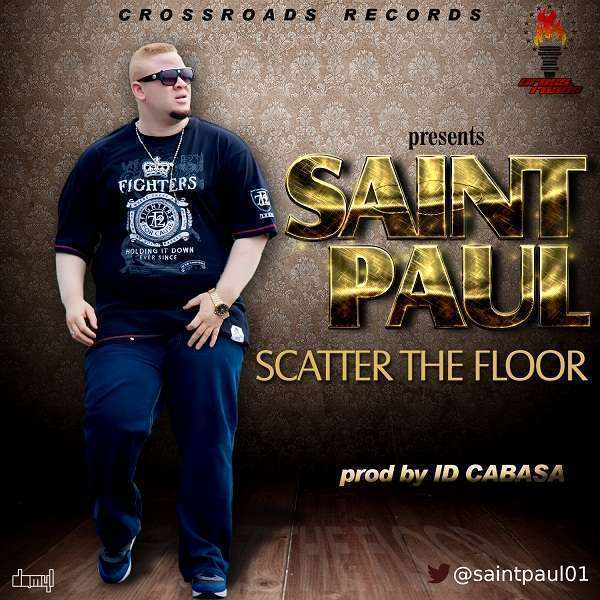 Saint Paul - Scatter the floor