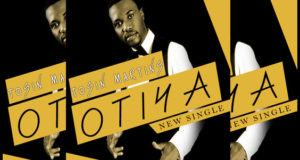 Tosin Martins - OtiYa ft Vector [ViDeo]