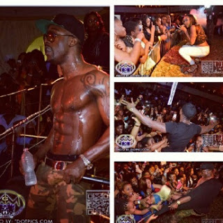 iYanya and the Ladies