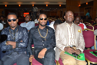 olamide and dbanj