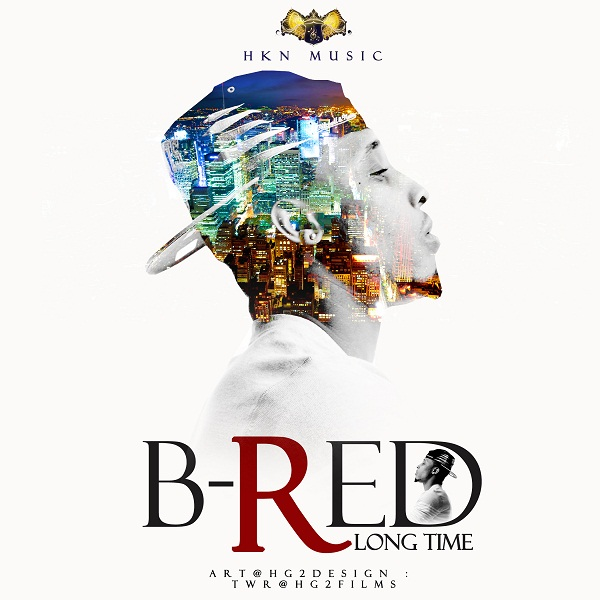 B_Red - Long Time
