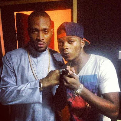Dbanj and Olamide
