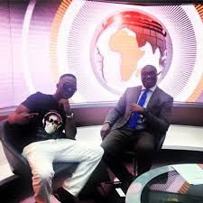 Iyanya featured on BBC'S focus on Africa