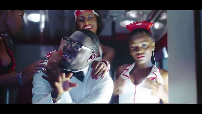 Timaya - Sexy Ladies [ViDeo]