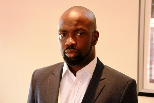 Chocolate City Boss Audu Maikori