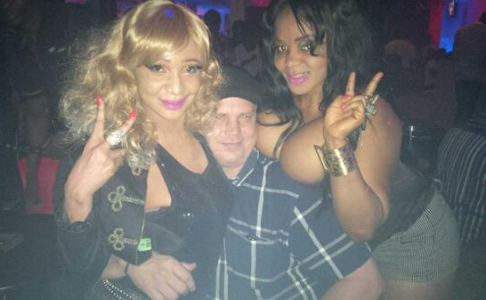Cossy and bestfriend's husband
