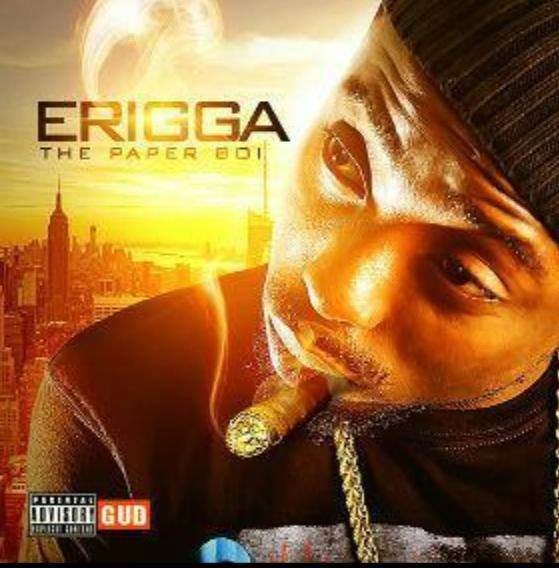 Erigga - Forget Your Marra [AuDio]