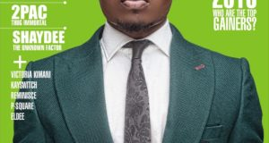 Olamide covers July issue of MyStreetz magazine