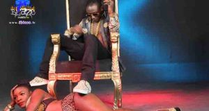 Terry G - Pull Off [ViDeo]