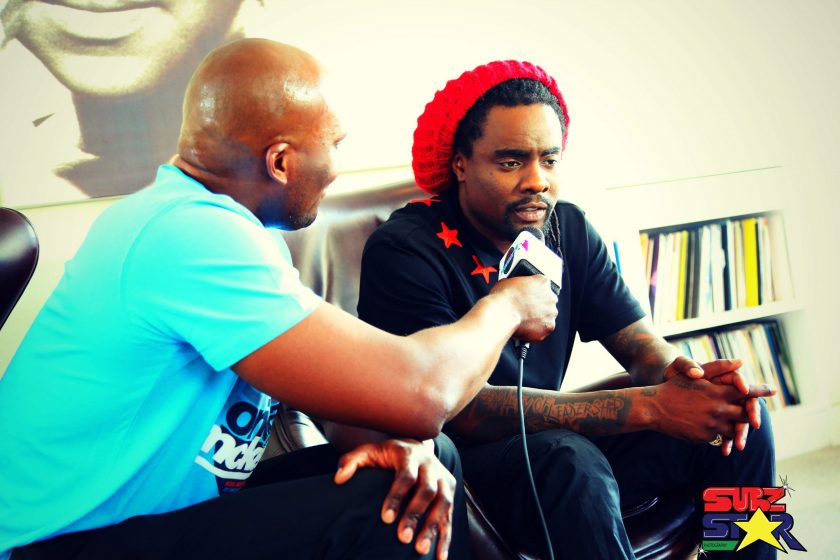 Wale on Factory78