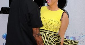 Wiz and Amber