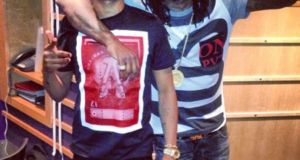 Wizkid and Wale