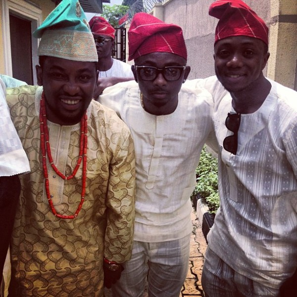 dotun coolfm,Sean Tizzle and Dtunes