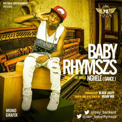 Baby Rhymszs - Nghele [AuDio]