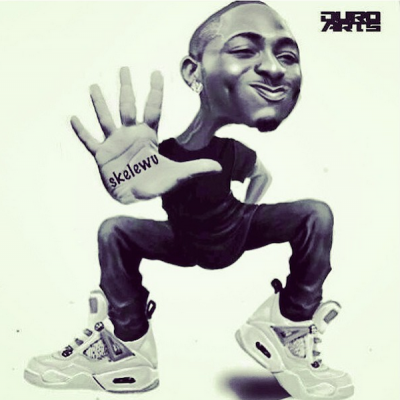 Davido Skelewu instructional dance [ViDeo]