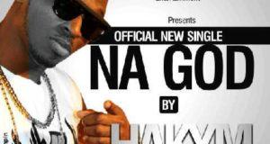 Hakym - Na God [AuDio]
