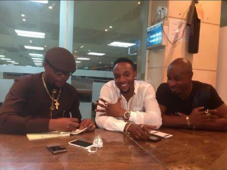 HarrySong joins Five Star Music officially