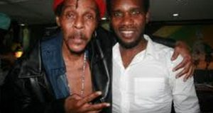 JJ Okocha to produce movie about Majek Fashek