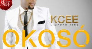KCee - Okoso [AuDio]