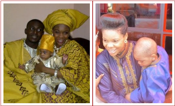 Kaffy and hubby expecting second baby