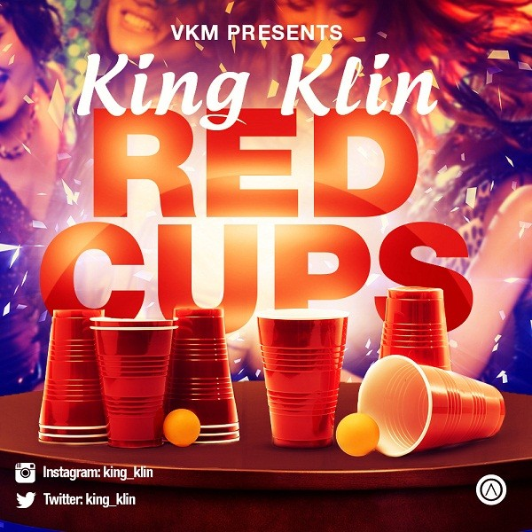 King Klin - Red Cups