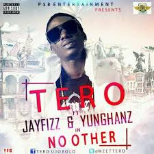 Tero - No Other ft Yung Hanz + Jay Fizz [AuDio]