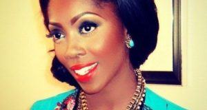 Tiwa Savage makes movie debut
