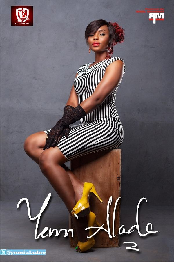Yemi Alade performs 'Faaji' for EgoFixTV [ViDeo]