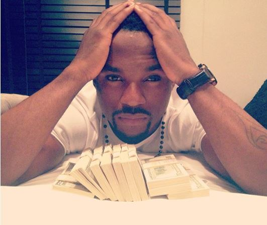 iyanya money