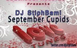 Dj Stiphbami - September Cupids [MixTape]