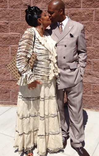 Emma Nyra's father and mother