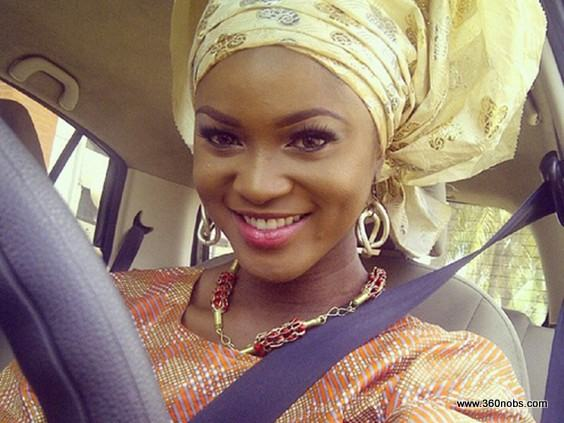 Eva Alordiah looking stunning in Traditional out fit