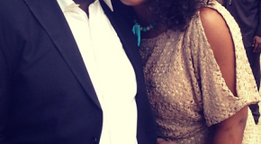 ILLBliss and his lovely wife