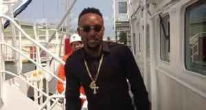 Kcee invests in oil business