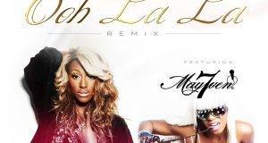 MAY7VEN - OOH LA LA Remix ft Alexandra Burke