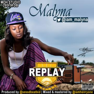 Malyna - Replay