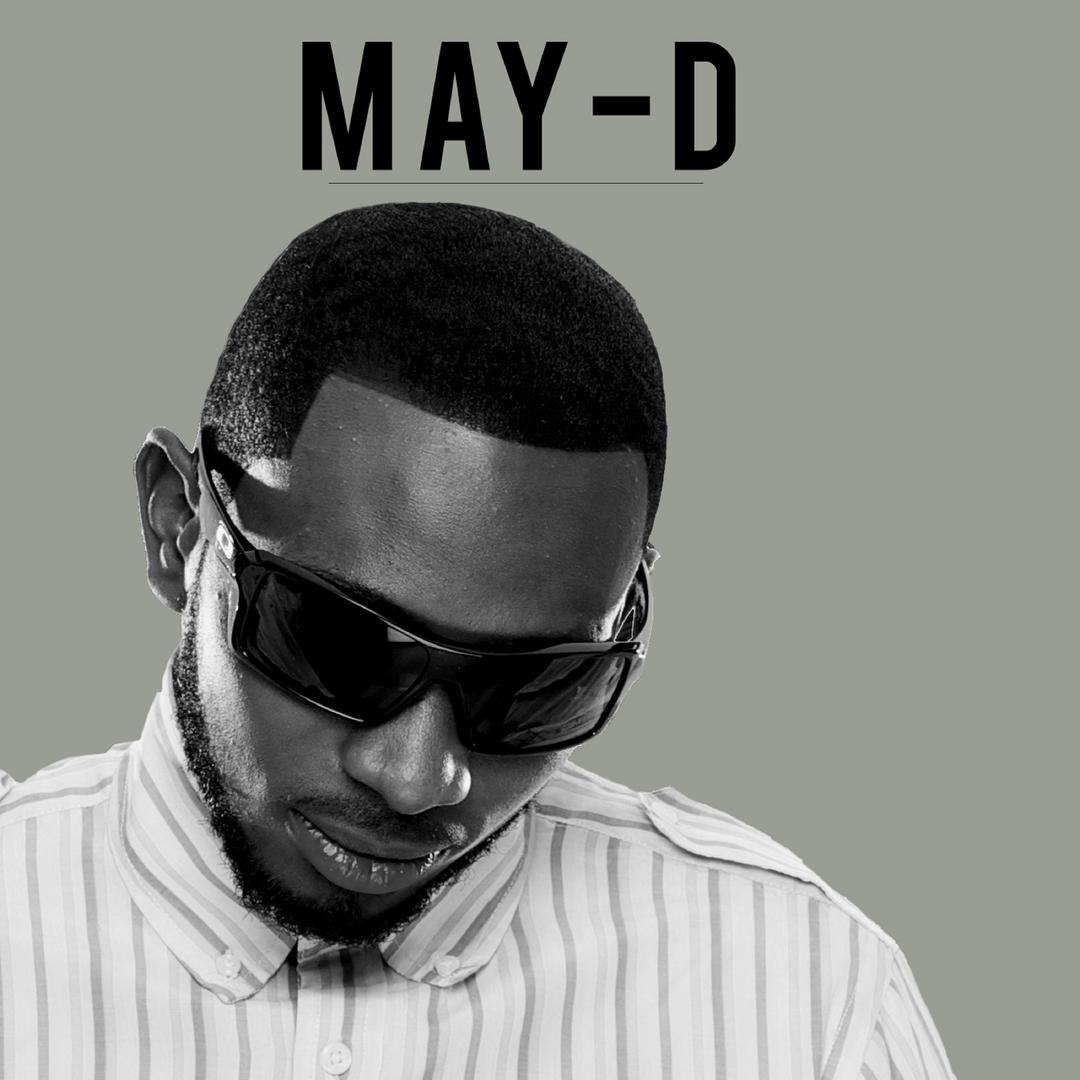 May D ft Oskido - Get Down [ViDeo]